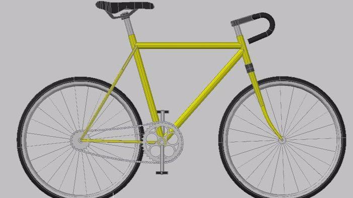 和自行车有关的常考知识,老师特别推荐-封面