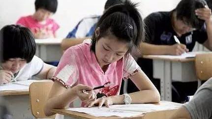 """这些同学为什么会成高考""""黑马""""?送给中等生的18条忠告!-封面"""