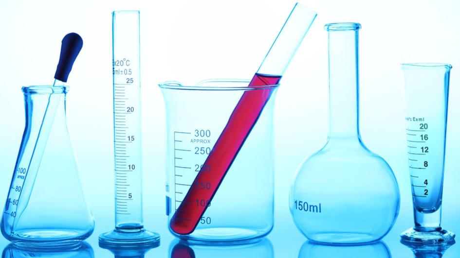 """化学中的""""一念之差"""",理科生必须知道-封面"""